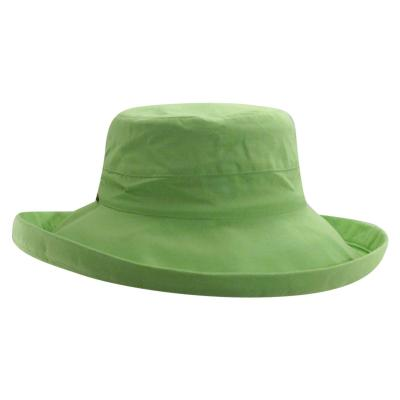 LIME GREEN HAT - $24.95