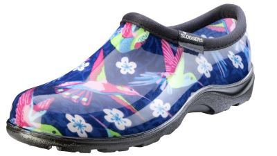 SLOGGERS ROYAL BLUE GARDEN SHOES - $29.95