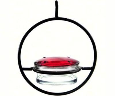 SPHERE HUMMINGBIRD FEEDER - $19.95