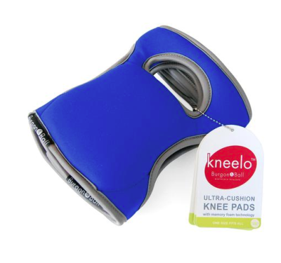 ROYAL BLUE KNEELO KNEE PADS - $29.95